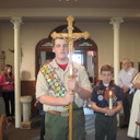 Scout Sunday 2012 Photos photo album thumbnail 1